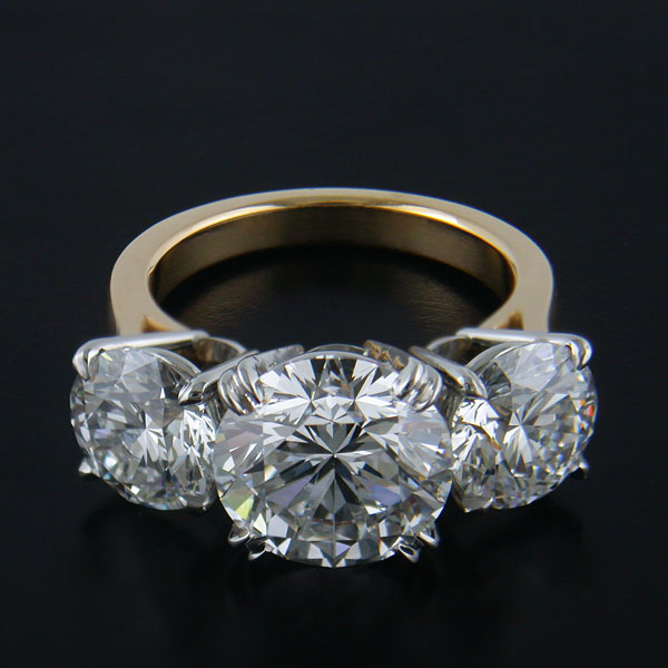 Engagement Ring Manufacturer