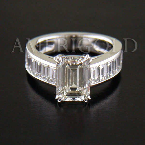 Special Order Diamond Ring