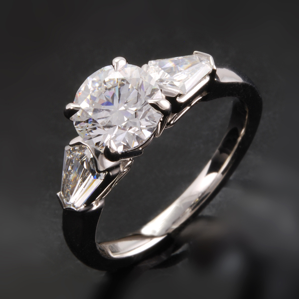 Best Diamond Ring by Amerigold